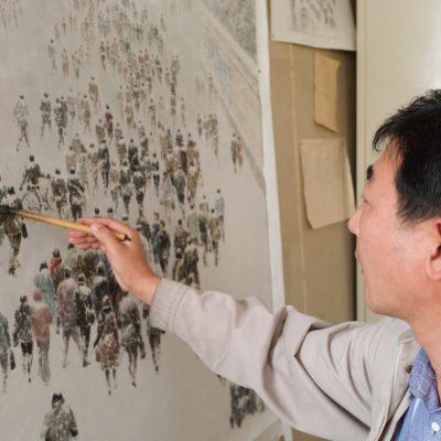 APT Mansudae Art Studio