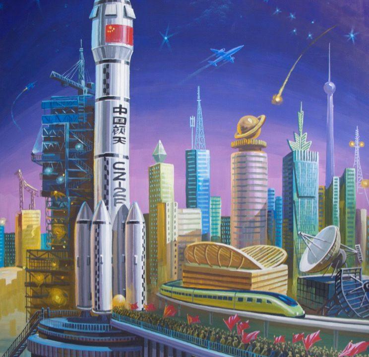 City Migration