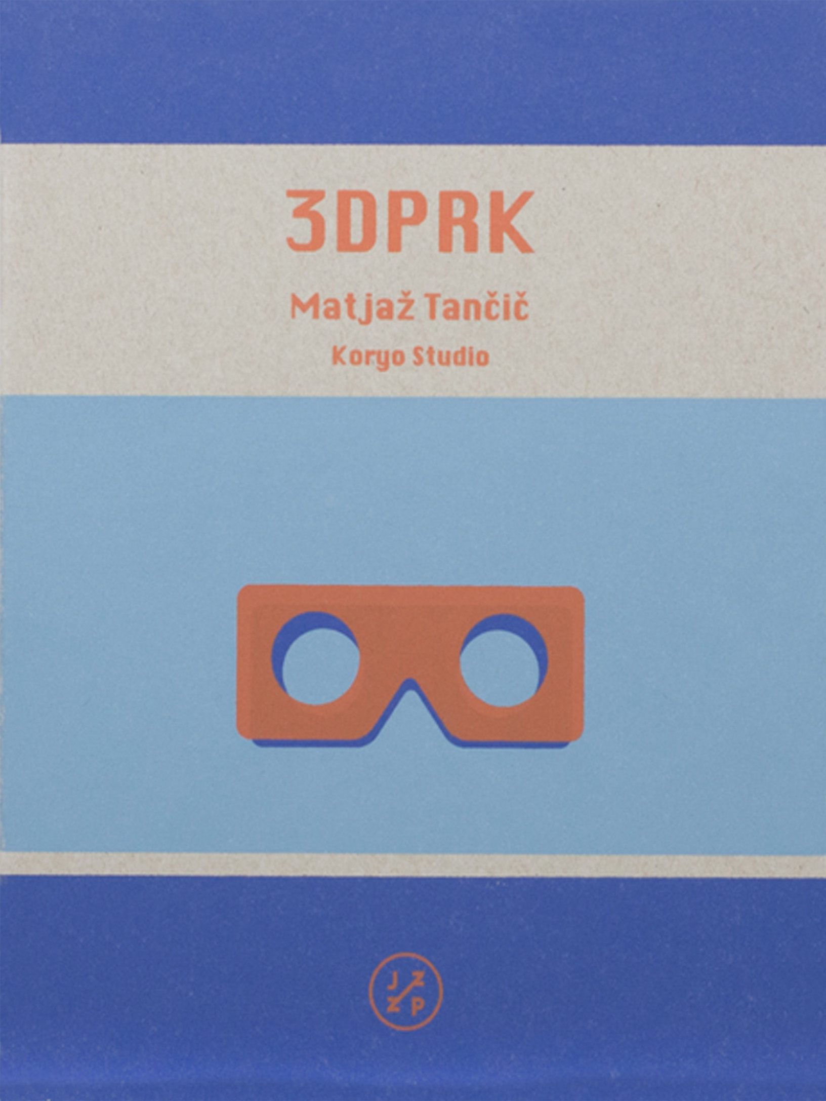 3DPRK cover