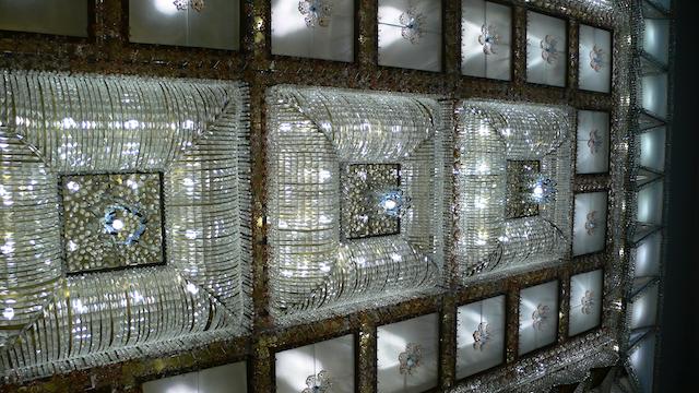 Metro museum light