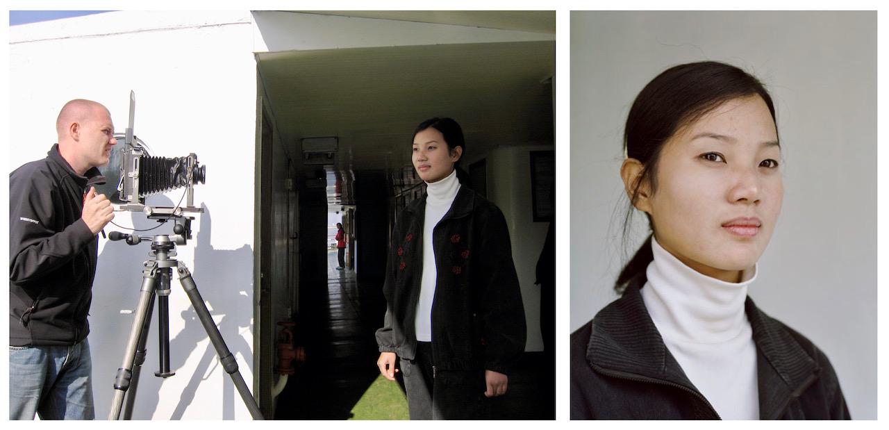 North Korean Photography