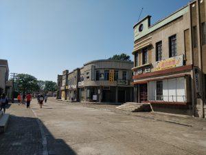 north korean film studio