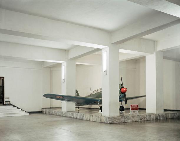War Museum, North Korea