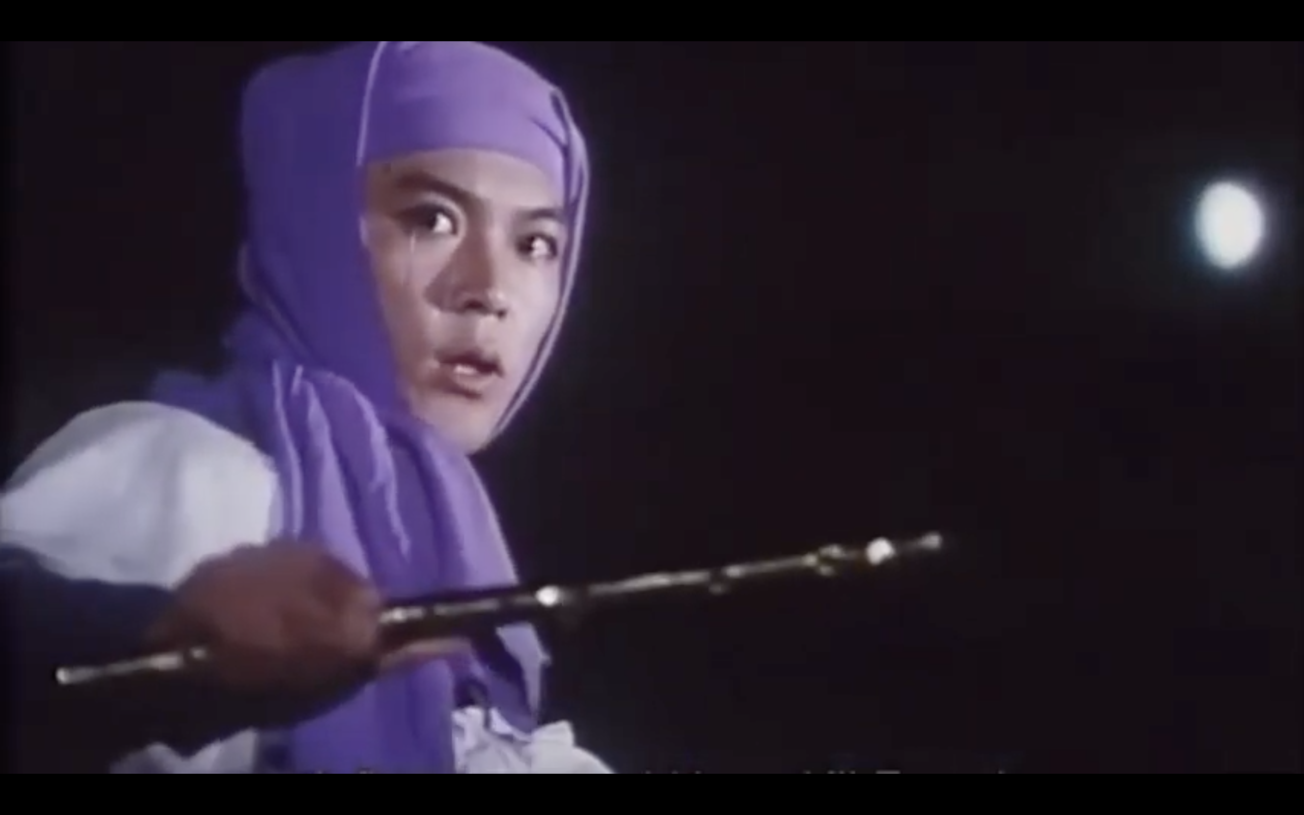 Hong Kil Tong, North Korean Film