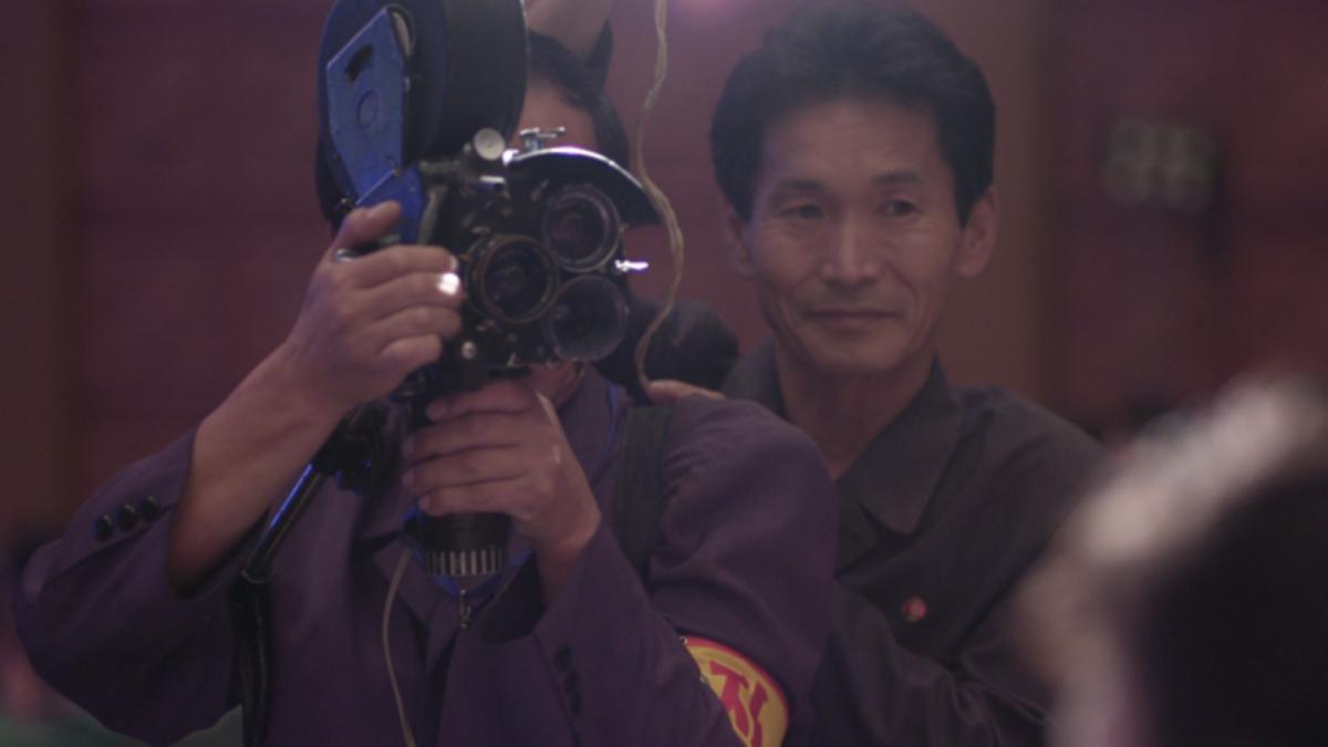North Korean Film festival