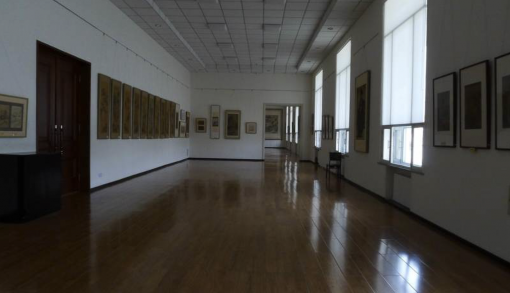 The Korean Central Art Museum