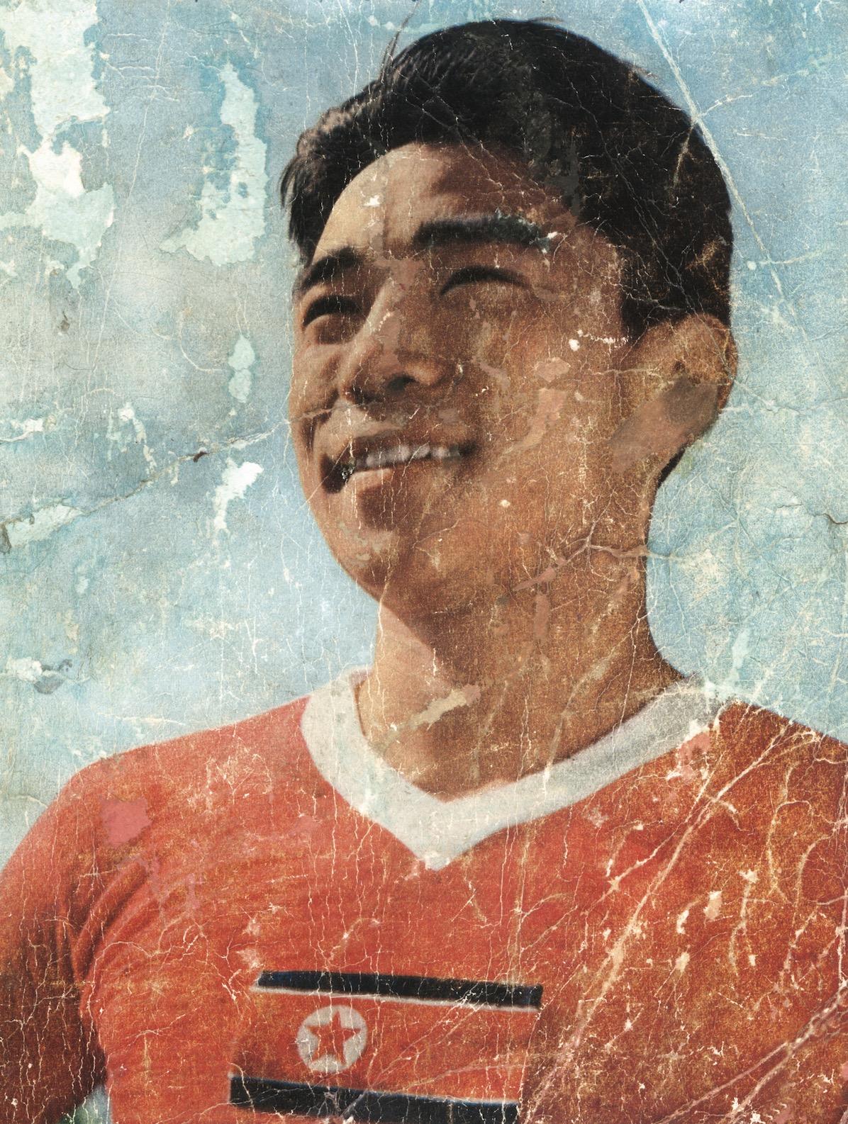 Pak Sung Chol